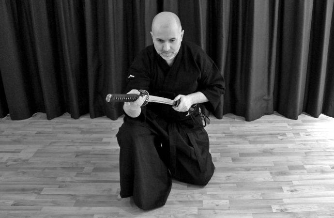 Osservazione: l'atteggiamento mentale nella pratica della Sekiguchi Ryu Battojutsu