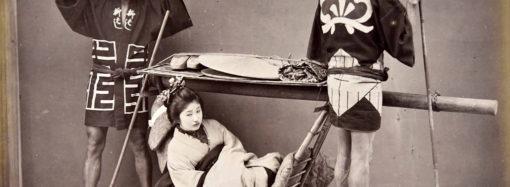 Geisha e Samurai, Giappone in mostra tra quotidiano e spiritualità