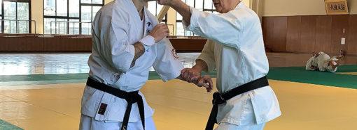 Il sincretismo logico del Giappone… e del Karate