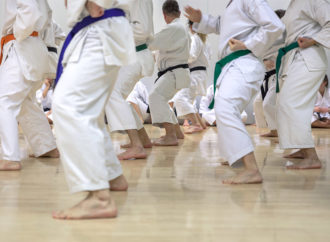 Aiuti ergogenici e karate