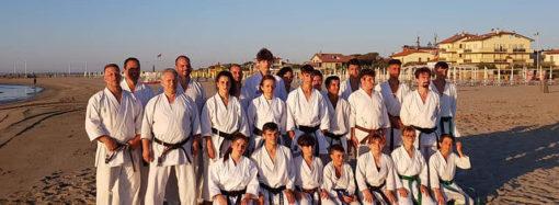 """Al """"BudoRavennaCamp"""" 2019: quando il Budo insegna a diventare grandi"""
