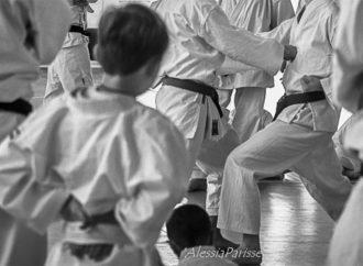 Le risorse del karate-do: ottimizzare se stessi nella pratica