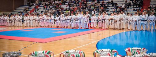 51ª Coppa Shotokan – Ritorno alla tradizione