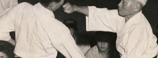 Intervista immaginaria al Maestro Funakoshi Gichin