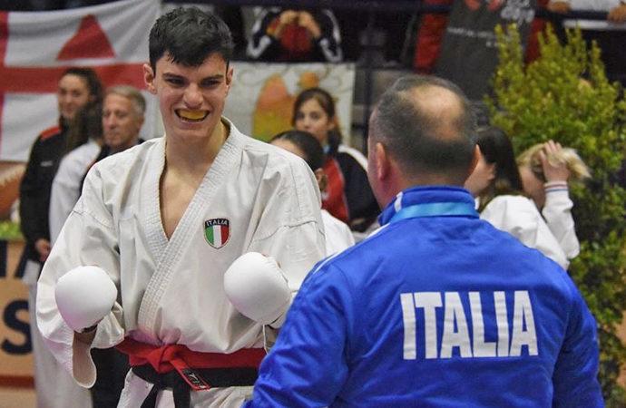 Sergio Pretta