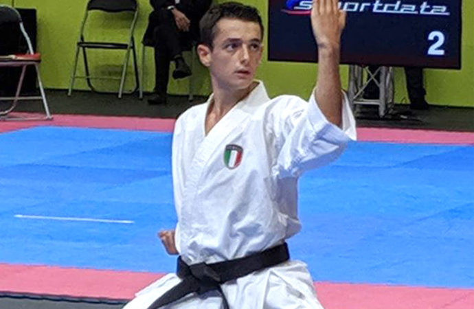 Alessandro Bindi