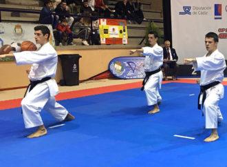 Preparazione fisica per atleti di karate