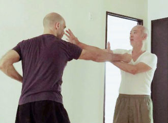 Sanchin, dal Fukien alla tradizione del Kojo-Ryu