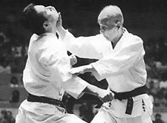 "Quale kumite per un ""karate globale""?"