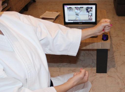 Karate no kachi