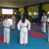 La importancia del apoyo de los padres, en la práctica del Karate do