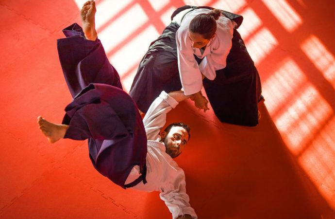 L'Aikido, arte della pace
