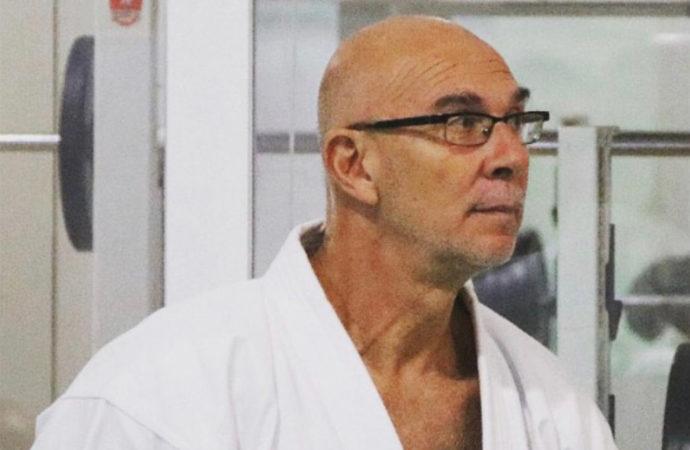 M° Salvatore Giordano