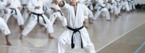 """Karate, oltre la tecnica: il """"non finito"""""""