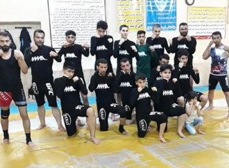 Martial arts and sport in Iran