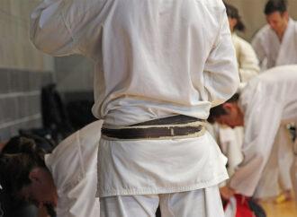 Lampi di karate