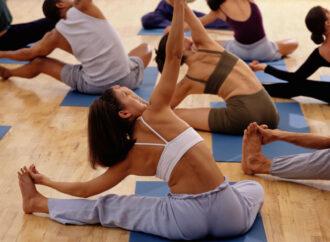 Yoga, sport e arti marziali