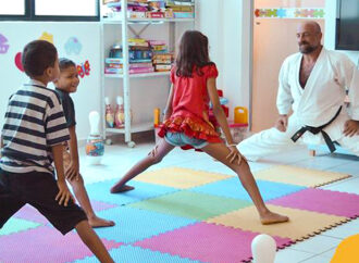Karate & Yoga (Parte 1)