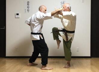 La tradizione del Matsumura Seito Shorinryu