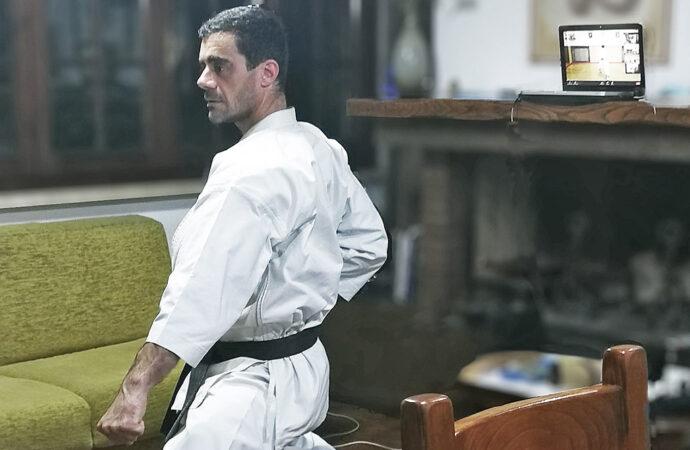 Alcune considerazioni per migliorare le lezioni di Karate on-line