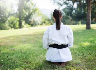 Il processo di reintegrazione dello Yoga