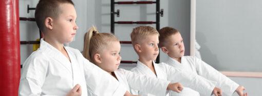 Karate e ideomotricità