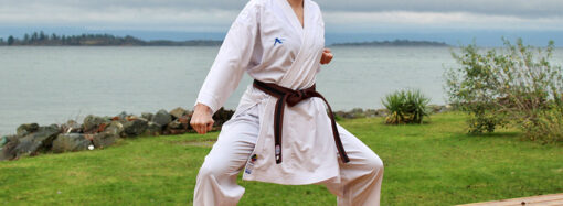 Why do Karate and Yoga Work?