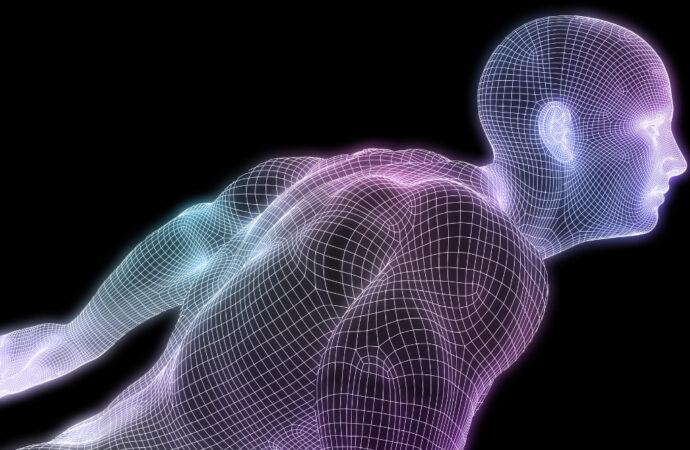 Tessuto connettivo, tessuto fra i tanti o organo di connessione spirituale?