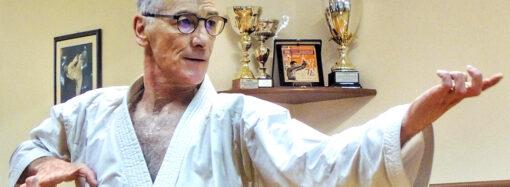 Intervista al Maestro Carlo Fugazza – Nuovo corso online aprile 2021