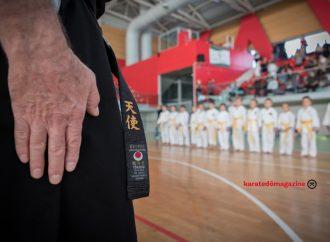 Educare al Karate-do: quale responsabiltà