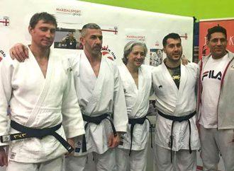 Di chi è figlio il karate olimpico