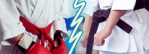 """Il karate del futuro: """"siamo i migliori"""""""